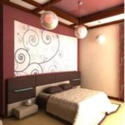 Ремонт,отделка помещений(квартир, офисов, коттеджей) фото