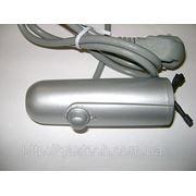 Комнатный аналоговый термостатический регулятор типа МСТ. Код: МСТ 8889 фото