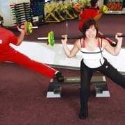 Фитнес-консультации,огромное разнообразие групповых программ, занятия в тренажерном зале, персональный тренинг, детский фитнес фото