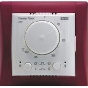 Аналоговый термостат для пола ATF фото