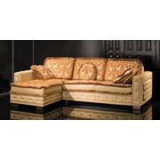Мебель мягкая Клаудиа Люкс фото