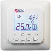 Термостат электронный комнатный TCL-03.11SA Prog 16А. фото