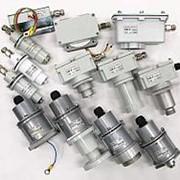 DB-2 – датчики для регистрации токов проводимости и ЧР в высоковольтных вводах (исполнение К1К8) фото