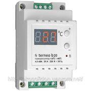 Terneo b20 фото