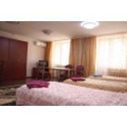 Гостиничные номера Single Room Four Bed Standard фото