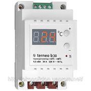 Terneo b30 фото
