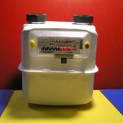 Счётчик газа G4 фото