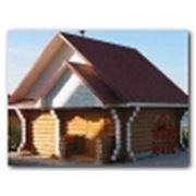 готовые дома из дерева под заказ