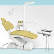 Стоматологическая установка Olsen Б/У 2006г.