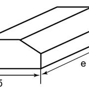 Фундамент ленточный ФЛ фото
