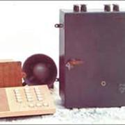 Система громкоговорящей связи фото