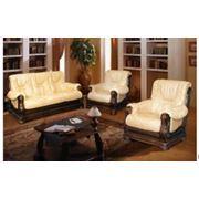Мебель мягкая Севилья фото