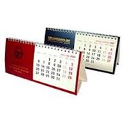 Календари настольные фото