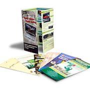 Рекламные листовки флаера буклеты фото