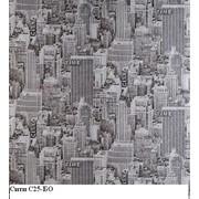 Обои глубокой печати (дуплекс) Сити фото