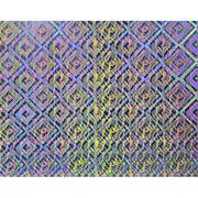 Голограмма с персонализацией фон: Valid фото