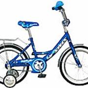 """Велосипед детский Dolphin 16"""" фото"""