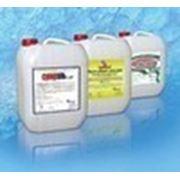 Супераль сір — моющее средство для мытья трубопроводов методом циркуляции фото