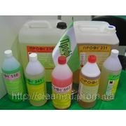 Моющее с антибактериальным эффектом для поломойных машин и ручной мойки Профи 241. фото
