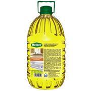Универсальное средство для мытья поверхностей с ароматом лимона 5л фото