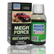 Присадка МЕГАФОРС - топливный насос 100 мл. фото
