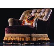 Мягкая мебель из Италии фото