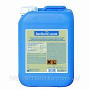 Дезинфицирующий очиститель для поверхности Бациллоцид® расант (Bacillocid® rasant) 5л. фото