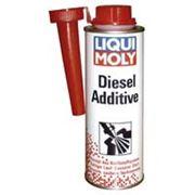 Присадка к дизельному топливу Diesel Additive фото