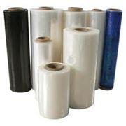 Пленки полиэтиленовые для теплиц шириной до 150 см. фото