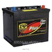 Аккумулятор ZAP/70 Ah 57024 фото