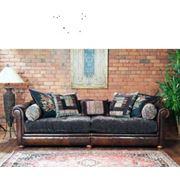 Мягкая мебель Классическая фото