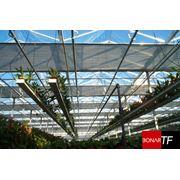 Агротекстиль для теплиц Система зашторивания Агротекстиль Защитный экран. фото