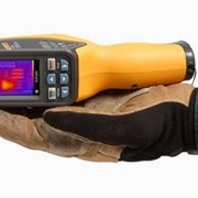 Визуальный инфракрасный термометр Fluke VT04 фото