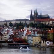 Прага, Чехия фото