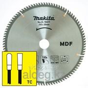 Пильный диск по дереву мм/MDF 254х30 мм/100 фото