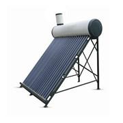 Солнечный водонагреватель СН-09-160 Накопительный 160 л, 20 трубок фото