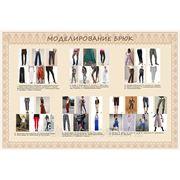 Моделирование брюк