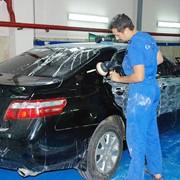 Локальный кузовной ремонт авто – полноценная альтернатива традиционному кузовному ремонту и кузовным работам фото