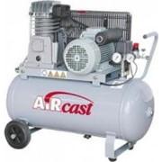 Поршневой компрессор Remeza Aircast СБ4/С-50.LH20А-1,5