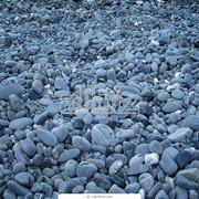 Гравий речной фото