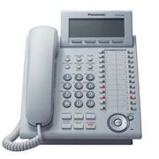 Системный IP-телефон Panasonic KX-NT346 фото