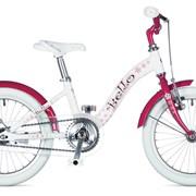 Велосипед Bello Ii 2015 фото