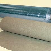 Материал базальтовый огнезащитный рулонный (МБОР) фото