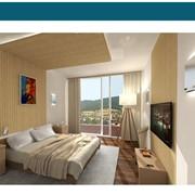 Дизайн-проекты квартир, комнат от Компании ESCAR DESIGN