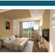 Дизайн-проекты квартир, комнат от Компании ESCAR DESIGN фото