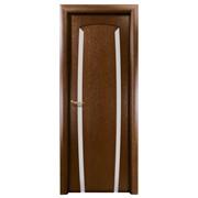 Межкомнатная дверь LADA (венге) фото