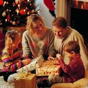 Новый Год и Рождество для всей семьи. фото