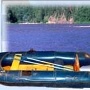 Лодка надувная моторная МЛ-5(6) фото