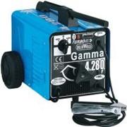 Сварочный аппарат GAMMA 4.280-230/400V-220A-D=5.0 mm (814364) 814527 фото