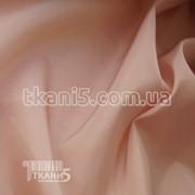 Ткань Тафта подкладочная (пудра) 5377 фото